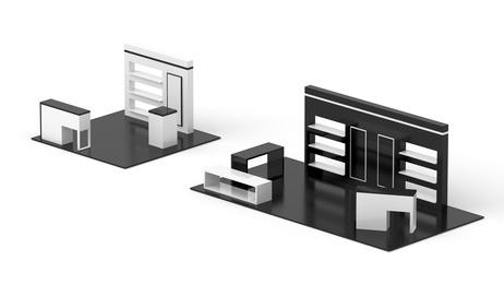 ブースデザイン/ブース装飾は細かい部分にまで気を配る